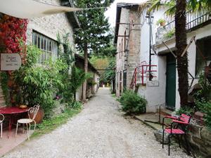 Le Moulin des Arts - Arles sur Tech