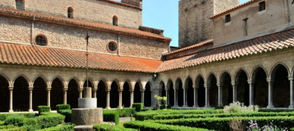 Abbaye Sainte -Marie